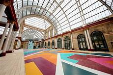 ally pally rallies architecture today