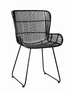 polyrattan sessel günstig so sch 246 n toller stuhl aus rattan in schwarz h 220 bsch