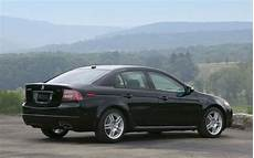 2008 acura tl reviews and rating motor trend