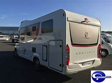 burstner ixeo time it 734 edition 30 neuf de 2018 fiat