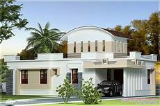 small house plans in kerala small budget kerala home with staircase room house