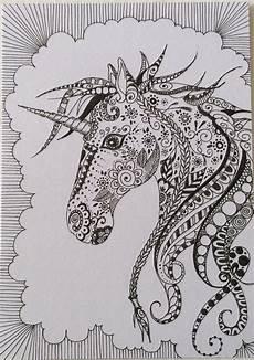 Malvorlagen Karneval Unicorn Ausmalbilder Einhorn Erwachsene