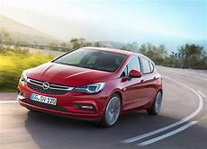 Opel Astra 1 6 Cdti 110 Business Edition 5p Automais