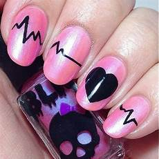 instagram nailsbyjoha valentines day nails nailart