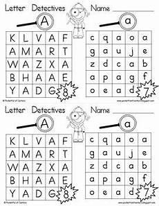 letter detective worksheets free 23066 letter detectives printable letter recognition activities letter recognition activities