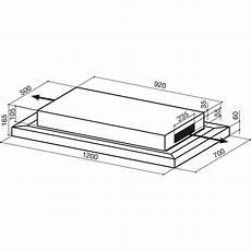 Dunstabzugshaube 120 Cm Breit - faber decken dunstabzugshaube skypad 2 0 x wh f120 120 cm