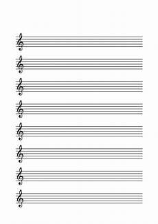 Kinder Malvorlagen Notenlinien Notenlinien Musik F 252 R Kinder