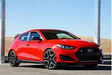 Hyundai Veloster N Review An Affordable Hatch Gear