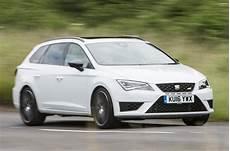 2016 Seat St Cupra 290 Black Dsg Review Review Autocar