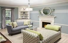 wohnzimmer streichen ideen streifen living room paint ideas find your home s true colors