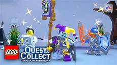 lego quest collect ios iphone gameplay 70 nexo