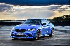 2020 bmw m2 cs small but potent performance car