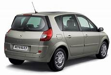 Renault Scenic 1 6 2006 Auto Images And Specification