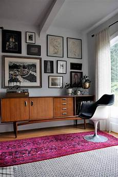 a mid century inspired apartment with modern geometric updated style mid century modern chez moi mid century