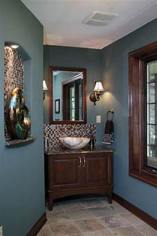 is the paint color really quot rocky river quot by sherwin williams