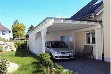 Flachdach Carport Carport Carport Pl 228 Ne Und Carport