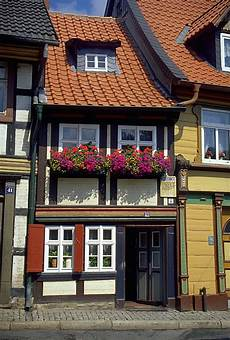 Kleinstes Haus