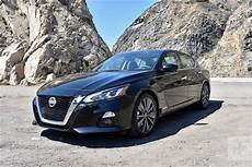 2019 nissan altima drive review digital trends