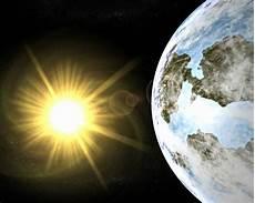 El Sol Es M 225 S Grande Que La Tierra Ent 233 Rate De Esto Y M 225 S