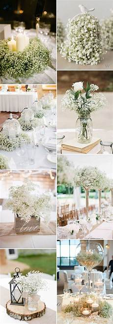 save your budget on weddings with 45 baby s breath ideas save your budget on weddings with 45 baby s breath ideas