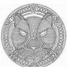 Mandalas For Experts Coloring Pages Printable Coloring