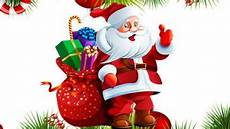 merry christmas santa claus and snowmen profile picture frames for facebook photo filter and