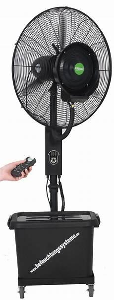 spr 252 hnebel ventilator rauch mit komforausstattung und