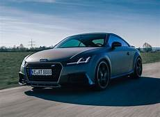 2016 Abt Audi Tt Review Gtspirit