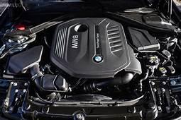 BMWs B58 30 Liter Turbocharged Engine Wins The 2016