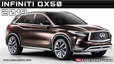 2019 infiniti qx50 review rendered price specs release