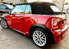 saga seminovos mini cooper works cabrio 1 6 turbo