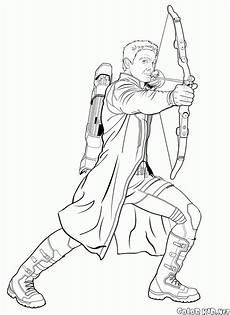 Malvorlagen Age Ultimate Nick Fury Black Widow