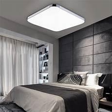 Deckenleuchten Wohnzimmer Dimmbar - led deckenleuchte deckenle wohnzimmer schlafzimmer