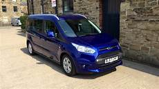 used ford grand tourneo connect 1 5 tdci 120 titanium 5dr
