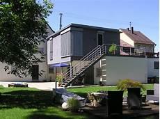 fremde garage auf eigenem architekturb 252 ro heinz stiller