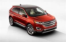 2017 Ford Edge Price Release Date Review