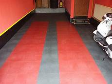 bricoflor a versatile flooring alternative for the garage