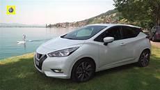 Nissan Micra 2017 Prove Auto