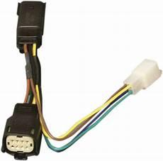Rivco 8 Pin Molex Cvo Rear Trailer Wiring Harness 09 13