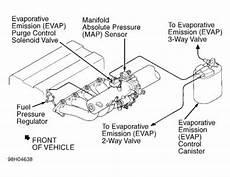 how do i repair trouble code p0453 evaporative emission control for a honda civic 2007 1999 acura integra please help with error code obd 2 po45