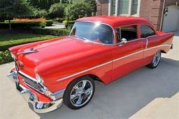 1956 Chevrolet 210  Classic Cars For Sale Michigan