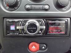 Reglage Autoradio Clio 3