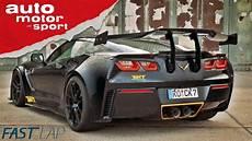corvette c7 z06r luzifer tikt performance die ausgeburt