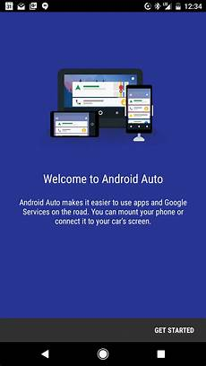 android auto application compatible android auto standalone app released