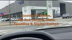 My Skoda Kodiaq Another Problem My 2nd Service Black