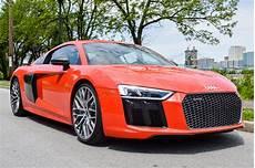Review 2017 Audi R8 V10 Plus 95 Octane