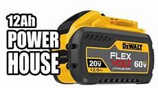 Dewalt Akku Flex - dewalt 12 ah flexvolt battery preview