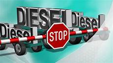 Fahrverbot Für Diesel - diesel fahrverbote f 252 r st 228 dte indexexpurgatorius s