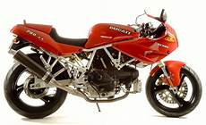 1998 Ducati 750 Ss Pics Specs And Information
