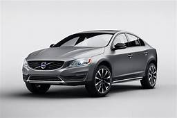 2016 Volvo S60 Cross Country Reviews  Research